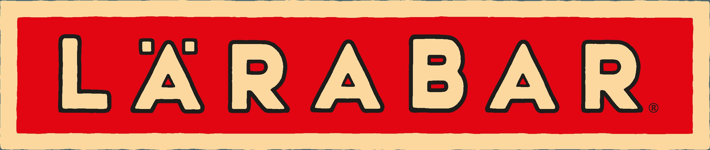 Larabar Logo png