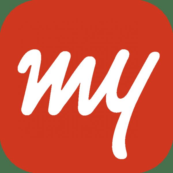makemytrip logo 600x600 vector