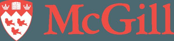 Mcgill Logo png
