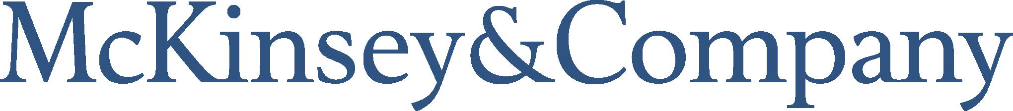 McKinsey Logo png