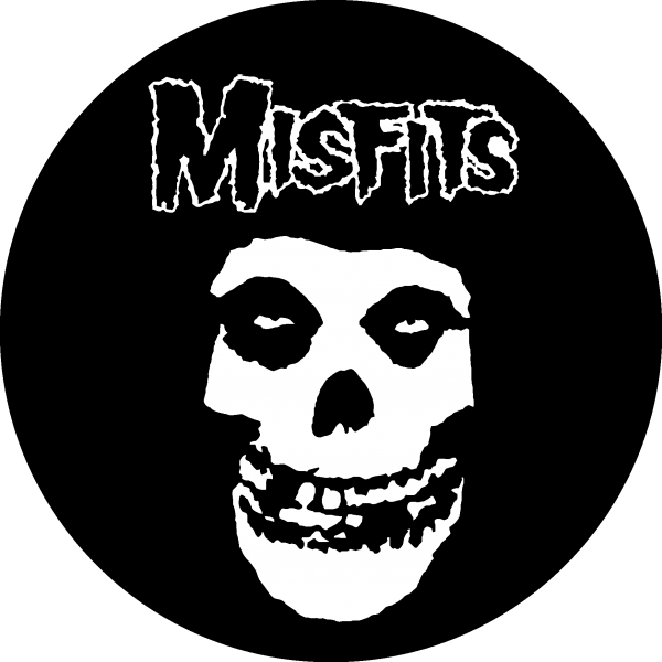 Misfits Logo png