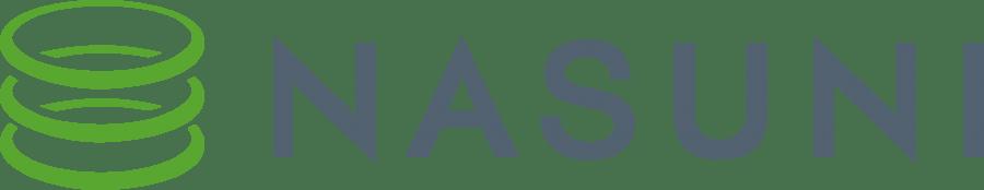 Nasuni Logo png