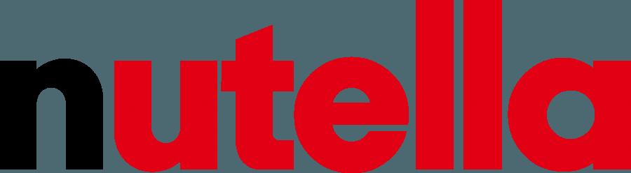 Nutella Logo png