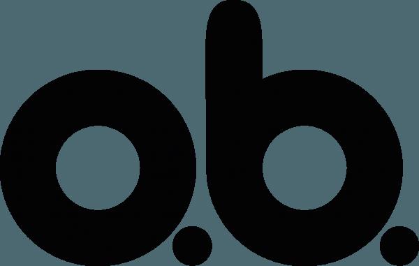 OB Logo png
