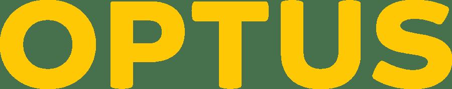 Optus Logo png