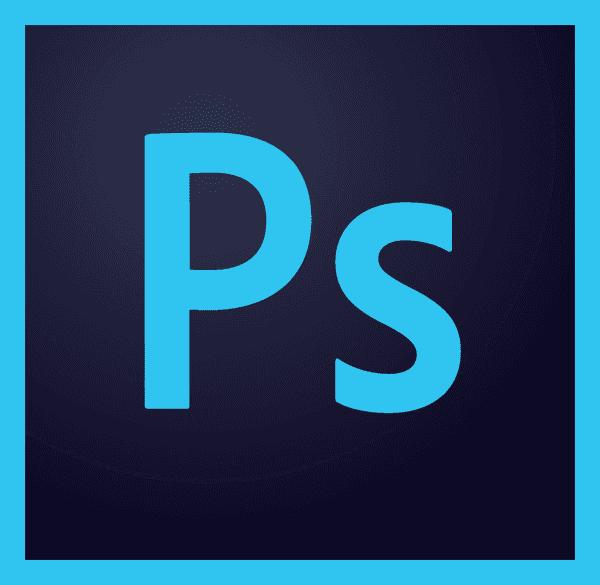 Photoshop Logo   Adobe CC png