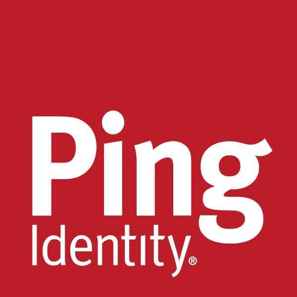 Ping Identity Logo png