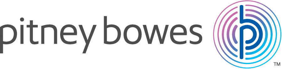 Pitney Bowes Logo png