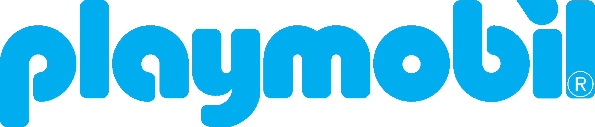 Playmobil Logo Vector Free Download