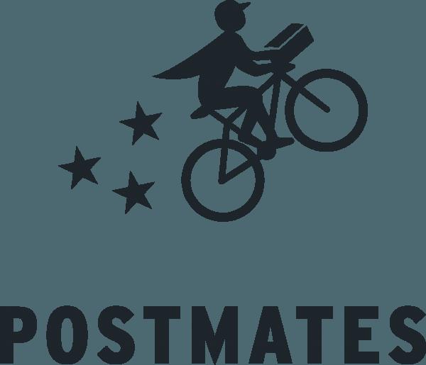 Postmates Logo png
