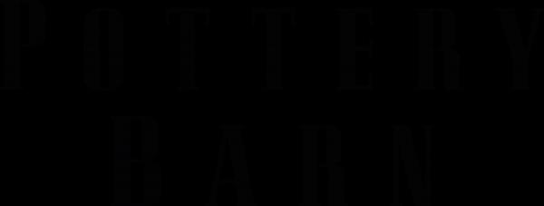 Pottery Barn Logo png