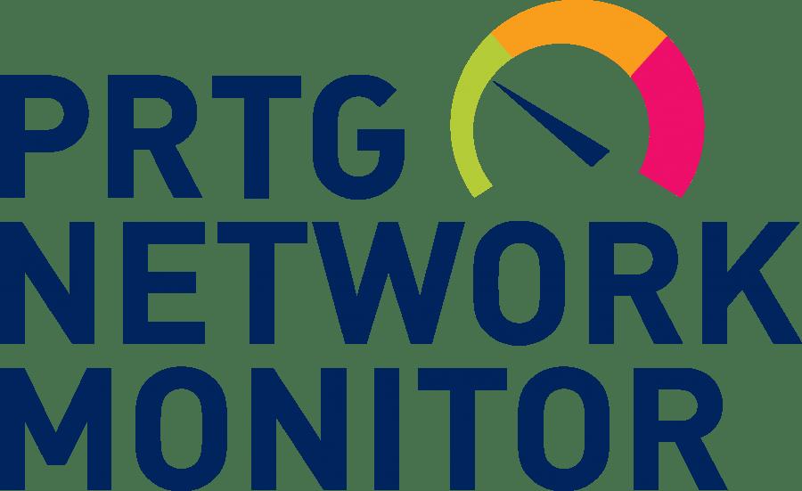 PRTG Logo png