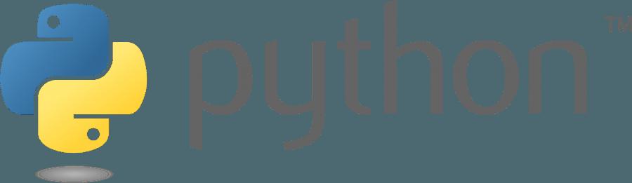 Python Logo png