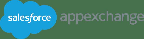 Salesforce Appexchange Logo png