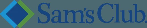 Sams Club Logo png