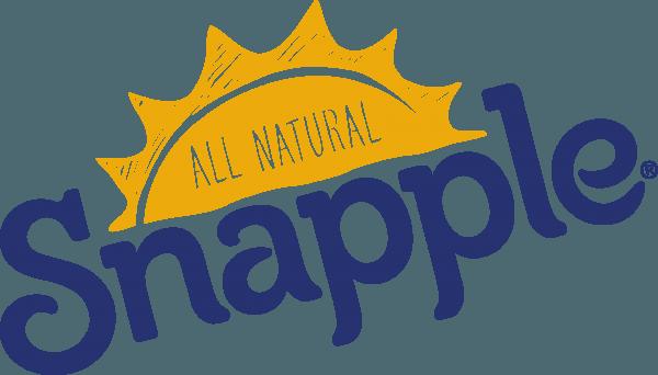 Snapple Logo png