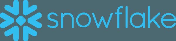 Snowflake Logo png