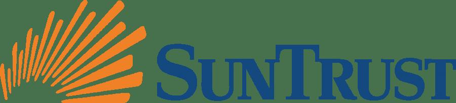 Suntrust Logo png