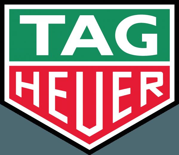 tag heuer logo 600x519 vector