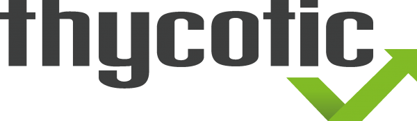 Thycotic Logo png