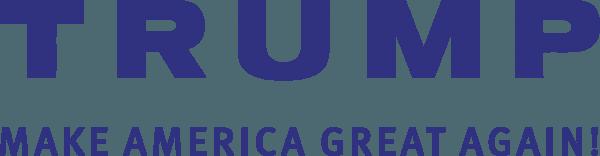 Trump Logo png