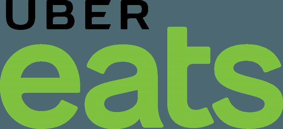Uber Eats Logo png