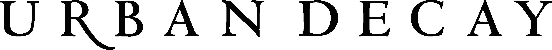 Urban Decay Logo png