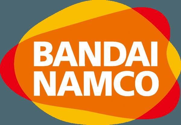 Bandai Namco logo 600x413 vector