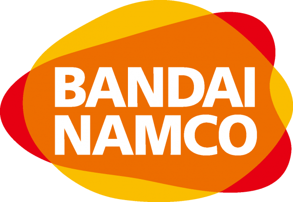 Bandai Namco Logo png