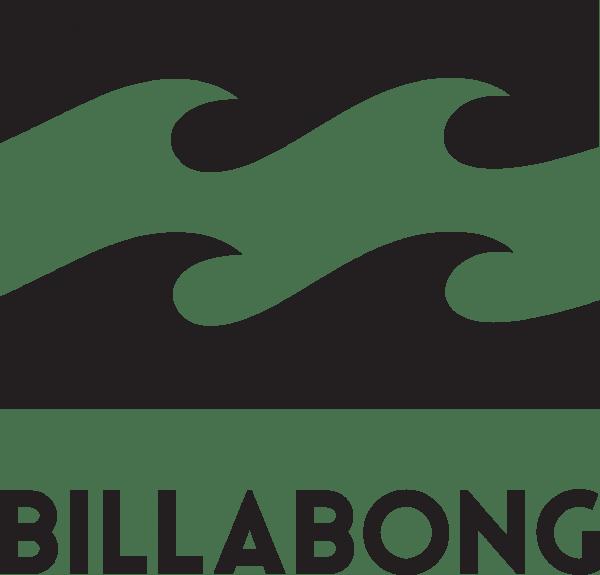 Billabong logo 600x575