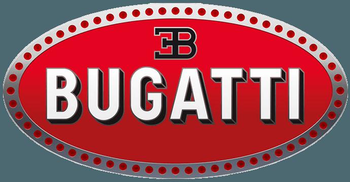 Bugatti Logo png