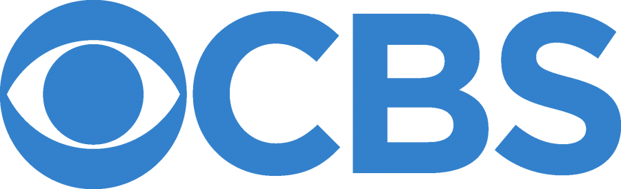 CBS TV Logo png