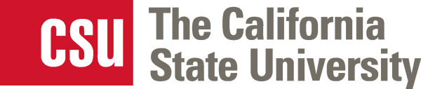 CSU Logo [California State University] png