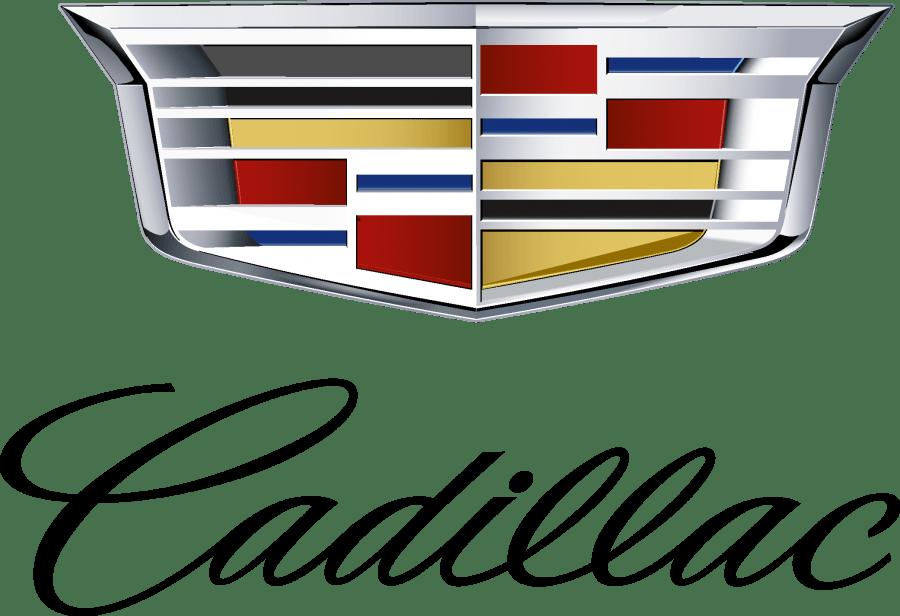 Cadillac Logo png