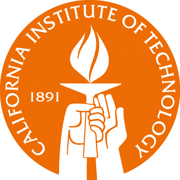 Caltech Logo [California Institute of Technology] png