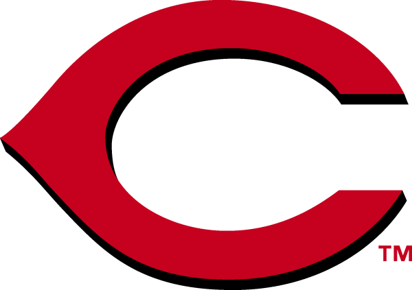 Cincinnati Reds Logo png