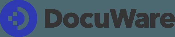 DocuWare Logo png