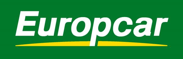 Europcar logo 600x193