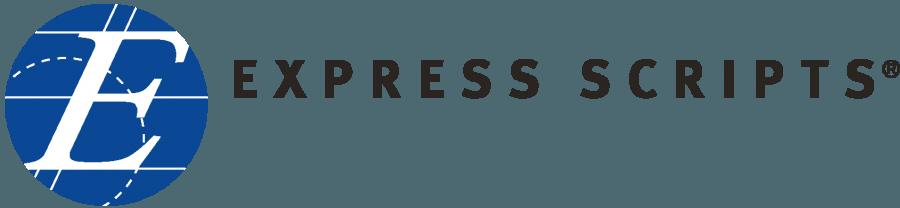Express Scripts Logo 900x208 vector