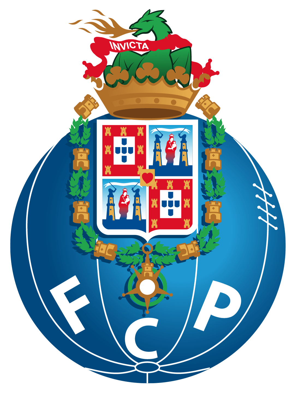 F.C. Porto Logo png