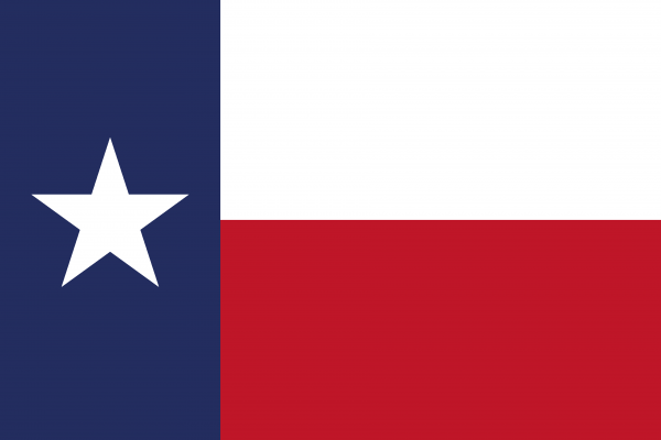 Texas State Flag&Seal png