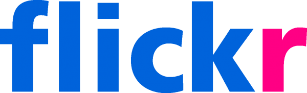 Flickr Logo png