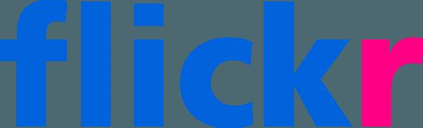 Flickr Logo png