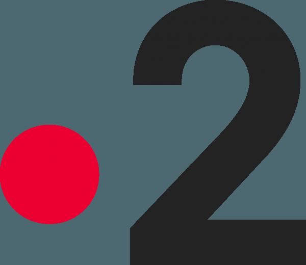 France 2 logo 600x520 vector