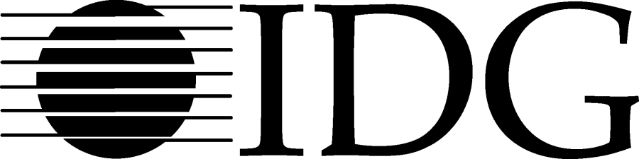 International Data Group (IDG) Logo png