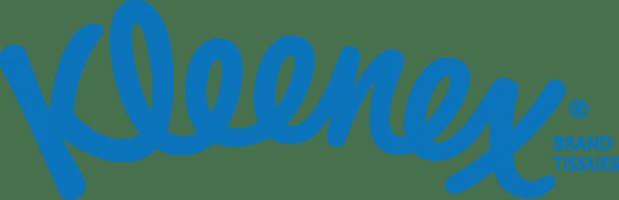 Kleenex Logo png