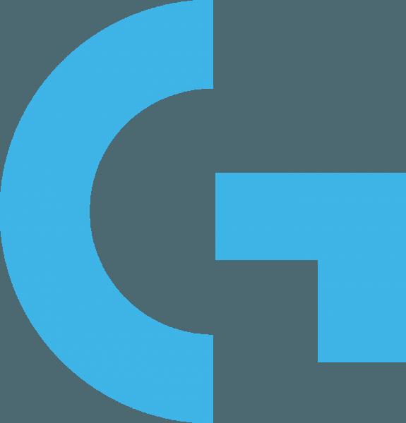 Logitech Logo png
