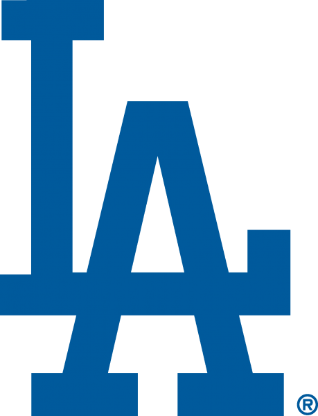 Los Angeles Dodgers Logo png