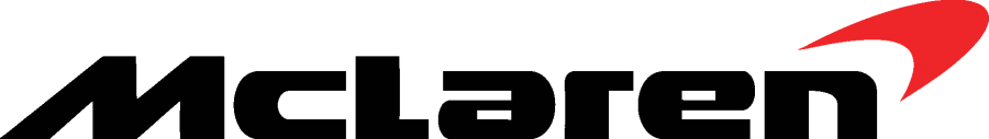 McLaren Automotive Logo 900x127