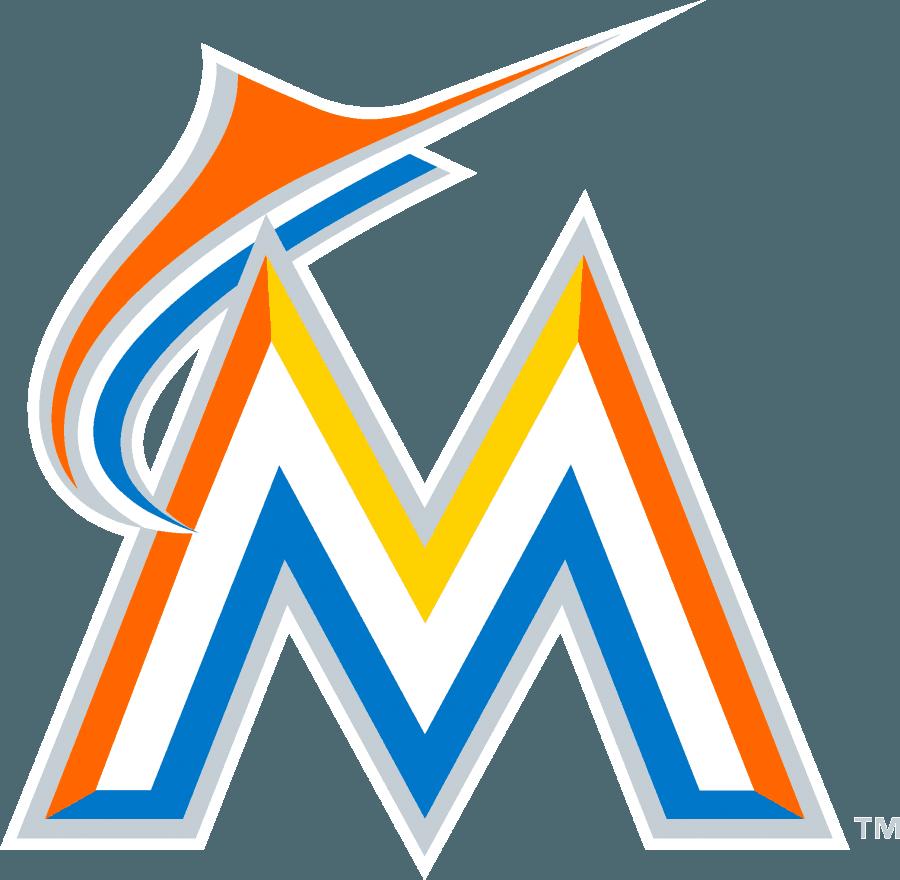 Miami Marlins Logo 900x880